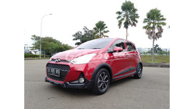 2018 Hyundai I10 GLX