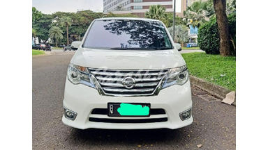 2015 Nissan Serena HWS