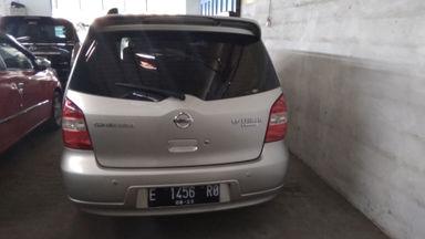2013 Nissan Grand Livina 1.5 - Istimewa Seperti Baru (s-8)