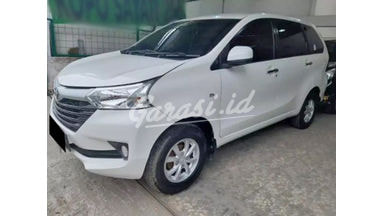 2016 Toyota Avanza E - Mobil Pilihan