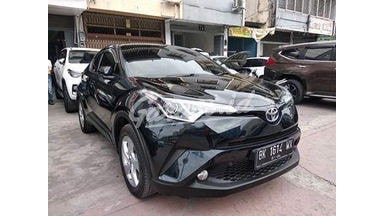 2018 Toyota C-HR AT - Unit Super Istimewa