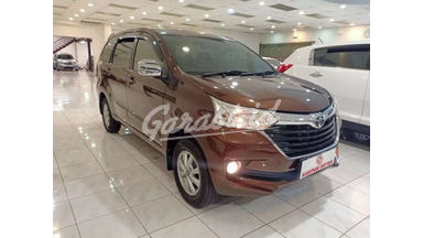 2015 Toyota Avanza Grand New G - Km Rendah Antik