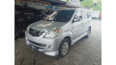 2007 Toyota Avanza S - Barang Istimewa