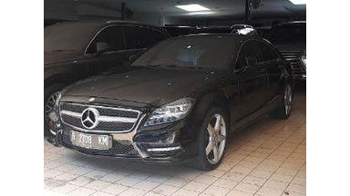2013 Mercedes Benz CLS AMG - Mulus Terawat