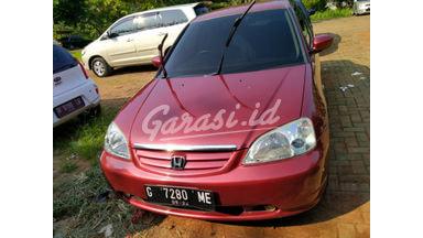 2001 Honda Civic VTi - Good Condition