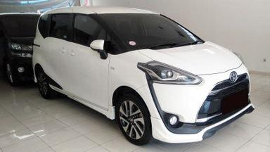 2017 Toyota Sienta Q - Mobil Pilihan