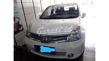 2012 Nissan Livina SV
