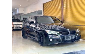 2014 BMW 3 Series Sport - Bekas Berkualitas