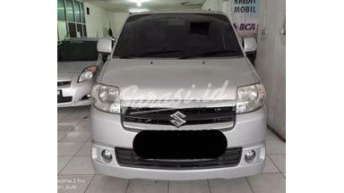 2012 Suzuki APV GX - SIAP PAKAI!