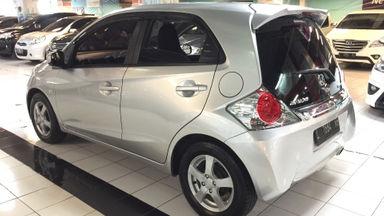 2014 Honda Brio Satya E - Kondisi Super Mulus (s-6)