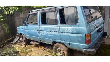 1985 Toyota Kijang