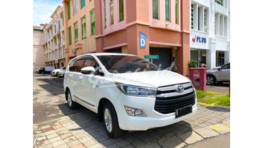 2018 Toyota Kijang Innova G Reborn - Terima DP Minim