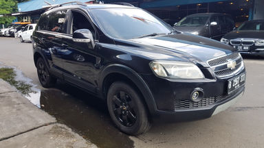 2008 Chevrolet Captiva 2.0 Diesel AT - Matic Good Condition