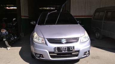 2010 Suzuki Sx4 X-OVER - Unit Super Istimewa
