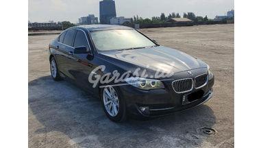 2013 BMW 520i 2.0