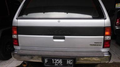 2003 Nissan Terrano 2.4 - Mulus Siap Pakai (s-4)