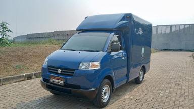 2011 Suzuki APV Pick Up Food Truck - Barang Istimewa Dan Harga Menarik Terawat