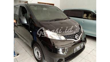 2012 Nissan Evalia SV - Terawat Siap Pakai
