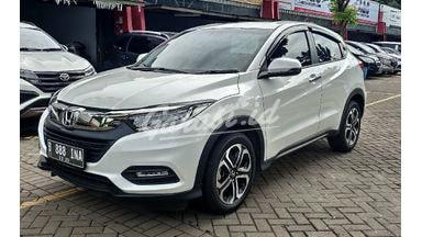 2020 Honda HR-V E CVT
