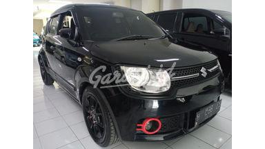 2019 Suzuki Ignis GL-AGS