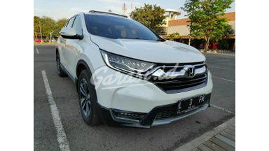 2018 Honda CR-V prestige