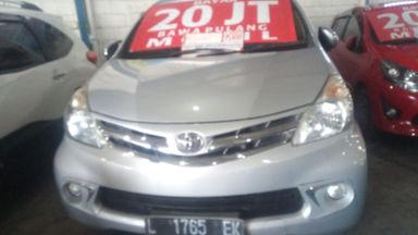 2014 Toyota Avanza G - Istimewa Siap Pakai (s-5)