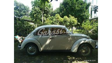1974 Volkswagen Beetle 1303