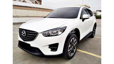 2016 Mazda CX-5 2.5 - Mobil Pilihan