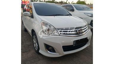2012 Nissan Grand Livina ultimate
