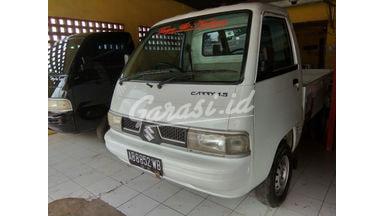 2010 Suzuki Carry Pick Up mt - Terawat Siap Pakai
