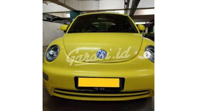 2000 Volkswagen Beetle - New 2.0
