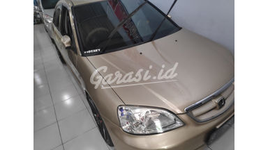 2002 Honda Civic RS - Barang Istimewa