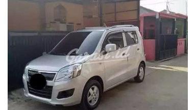 2014 Suzuki Karimun Wagon mt - SIAP PAKAI!