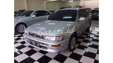 1994 Toyota Corolla SE-G - HARGA BERSAHABAT