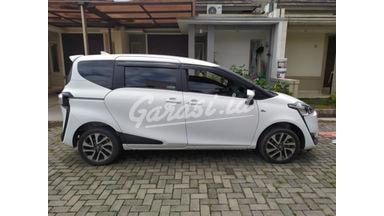 2016 Toyota Sienta G