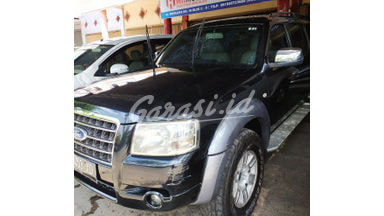 2008 Ford Everest - Good Condition