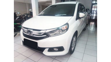 2017 Honda Mobilio E - Mobil Pilihan