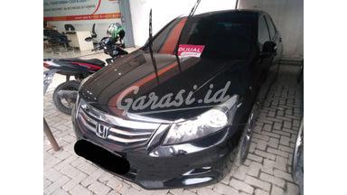 2012 Honda Accord at - SIAP PAKAI!