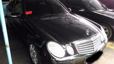 2010 Mercedes Benz A-Class E200 - SIAP PAKAI!