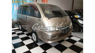 2005 Daihatsu Zebra mt - Terawat Siap Pakai
