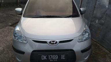2010 Hyundai I10 Manual - Istimewa