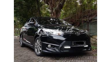 2015 Toyota Vios G - Siap Pakai, KM rendah, terawat