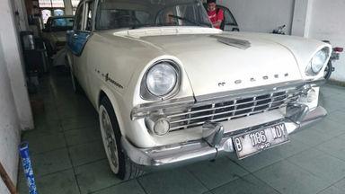 1961 Holden Wagon SPECIAL - Favorit Dan Istimewa