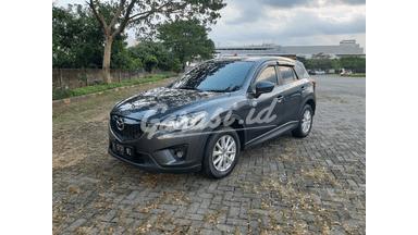 2013 Mazda CX-5 skyactiv High - ISTIMEWA!!!!