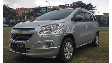 2013 Chevrolet Spin LZT - Istimewa Siap Pakai