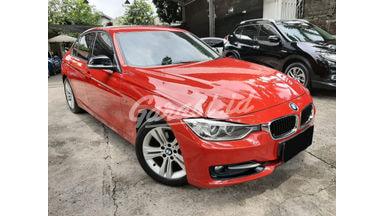 2013 BMW 320i F30 - Istimewa Full Rawatan