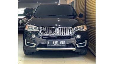 2017 BMW X5 Xdrive - Unit Istimewa