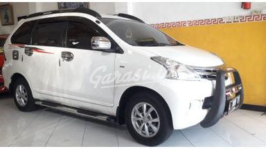 2012 Toyota Avanza G - Terawat & Siap Pakai