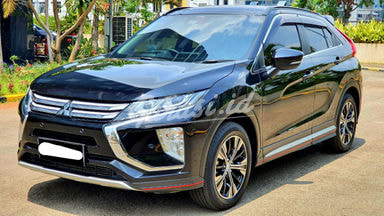2019 Mitsubishi Eclipse Cross ultimate