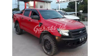 2014 Ford Ranger DOUBLE CABIN 4X4 - Good Condition
